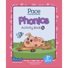 Pace LR Phonics Book A