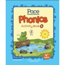 Pace LR Phonics Book B
