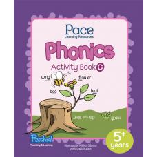 Pace LR Phonics Book C