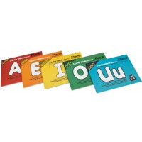 Pace LR Short Vowel Sound Books (CVC)