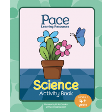 Pace LR Science Book 1