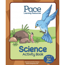Pace LR Science Book 2